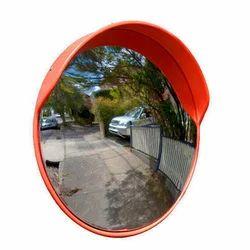 18 Inch/45 cm Convex Mirror