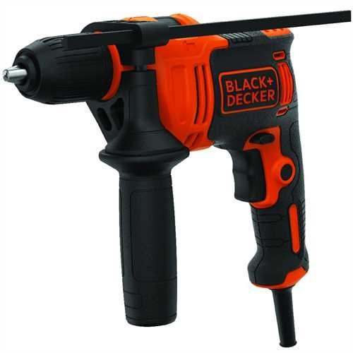 Black Decker 6.5 Amp 1/2 in. Hammer Drill
