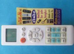 Audio Cable Remote