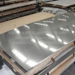 Stainless Steel Plate 347