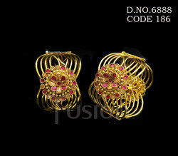Antique Designer Traditional Bangles