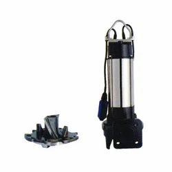 Crompton CCPM Submersible Pump