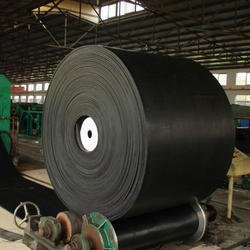 Acid and Alkali Resistant Conveyor Belt