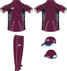 Cricket Kit for Children