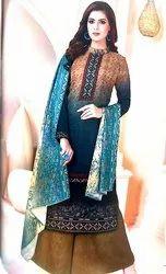 Woolen Dress Material
