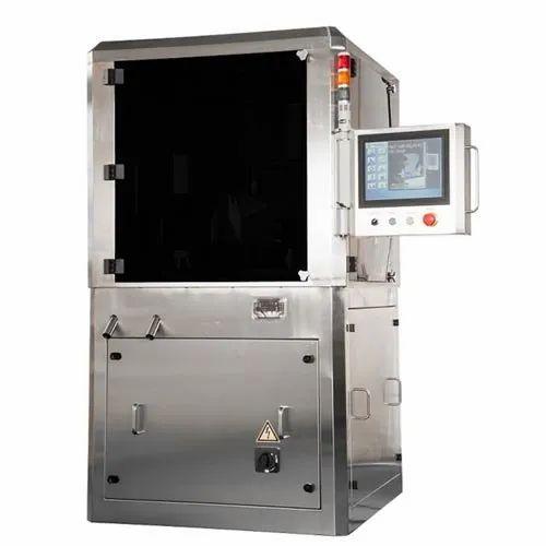 Tablet Laser Drilling Machine