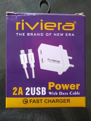 Riviera Phone Charger