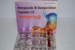 Omeprazole & Domperidone Capsules I.P.