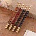 Premium Wooden Roller Pen