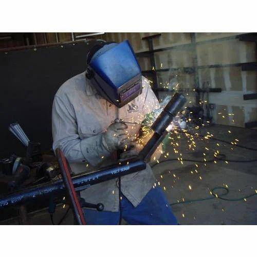 Pipe Welding Work In Coimbatore Id 18990312748