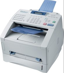 LED Fax Machine