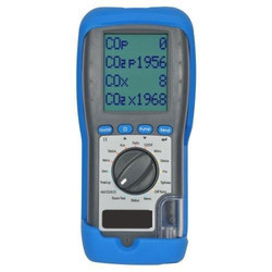 Combustion Gas Analyser