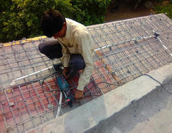 Rebaring Work Chemical - Rebaring Work Wholesale Supplier from Pune