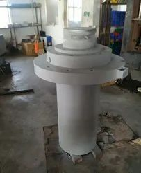Welded Type Heavy Duty Hydraulic Cylinder