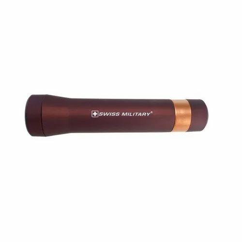 059546752c3 Brown Swiss Military UAM8 0.1 Kg Torch Cum Bluetooth Speakers, Rs ...