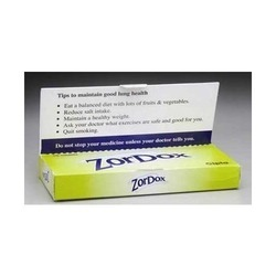 Zordox 400mg Tablets