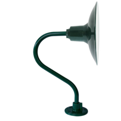 Flexible Gooseneck Spring For Wall Light