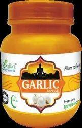 Garlic Allium Sativum Capsule