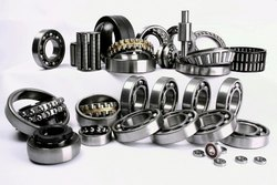 Stainless Steel Industrial and Automotive bearing