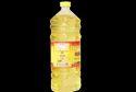 GaiChhap 1 Liter Natural Fresh Sesame Oil