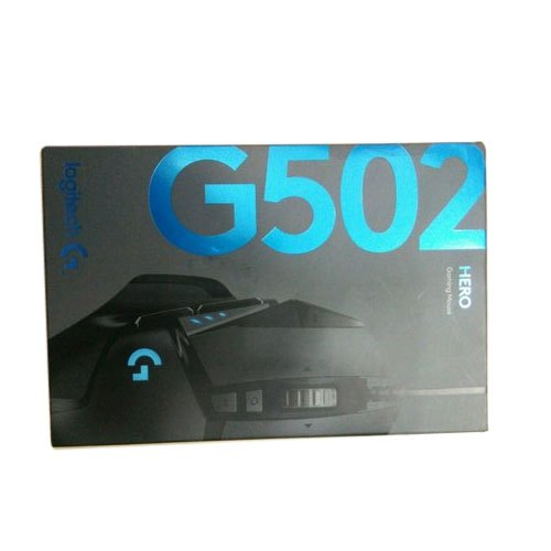 efe58baab61 Logitech G502 Hero Gaming Mouse at Rs 4200 /piece | गेमिंग ...