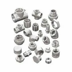 MS Socket Weld Fitting