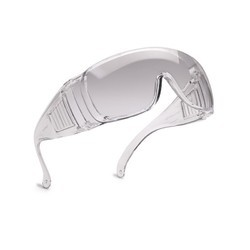 Over The Spectacle Polycarbonate Safety Eyewear