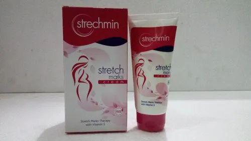 Strechnil Cream, Packing Size: 50gm