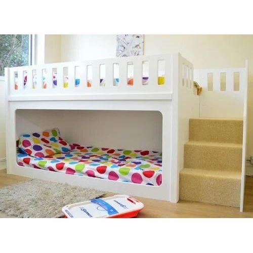 Kids Bunk Bed Children Bunk Bed Toddler Bunk Bed क ड स