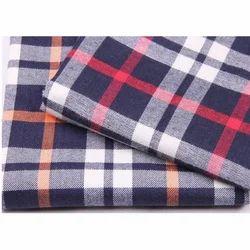 School Uniform Checks Fabric