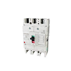 NF250-SV 3P 100A Moulded Case Circuit Breaker