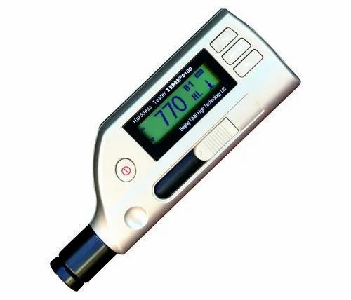 "Time ""5100"" Portable Hardness Tester"