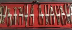 Dental Extraction Forceps Set Of 14