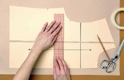 Freelance Garments Pattern Maker Formalcasualhigh Fashion Awesome Pattern Maker
