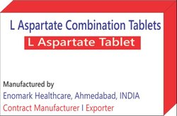 L Aspartate Tablet