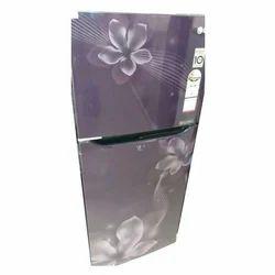 260L LG Double Door Refrigerator