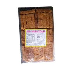 Buttermilk Mawa Toast, Packaging Size: 200g