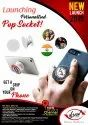 POP Socket Universal Mobile Holder Grip