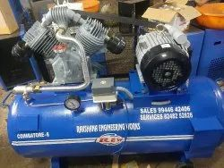 2hp Air Compressor  200lts