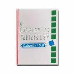 Cabergoline Tablets USP