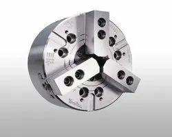 Hydraulic CNC Chuck