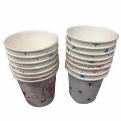 65 ML Printed Paper Coffee Cup