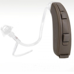 Interton Stage 3 BTE Hearing Aid 373