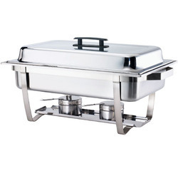 Rectangle Chafing Dish