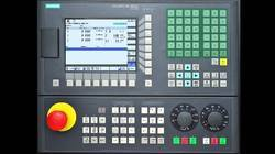 Siemens CNC Controllers