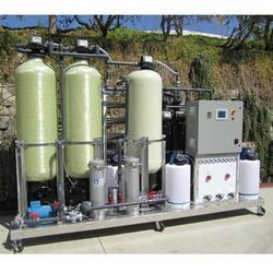 RO Water Filtration Waste Water Recycling Plant