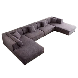 Modern U Shape Sofa