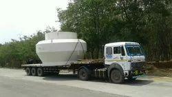 TRILER Transportation Service