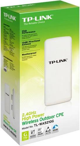 TP-Link TL-WA5210G Access Point at Rs 3600 /unit | Wireless Access
