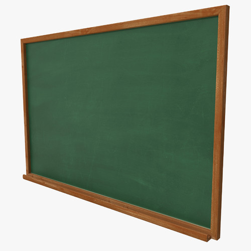 Green Chalk Board Classroom Boards Gorwa Vadodara